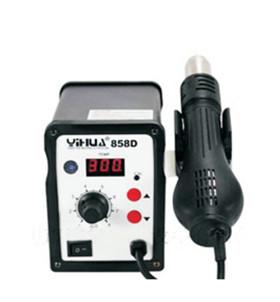 防静电热风枪STR-850