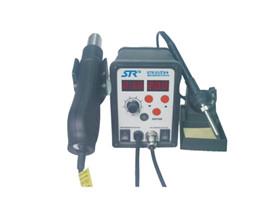 二合一防静电焊台STR-850TW+