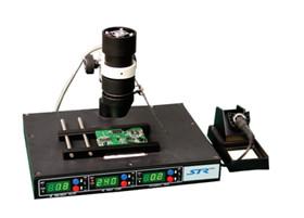 防静电精密返修系统STR-852