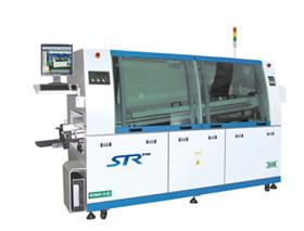全自动双波峰焊接机STR-200S